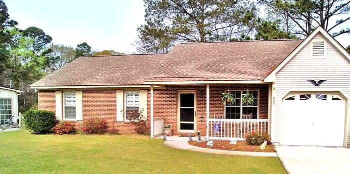 Woodlake Village Home