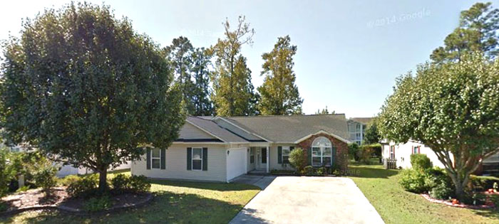 A Home in Woodlake Village Murrells Inlet