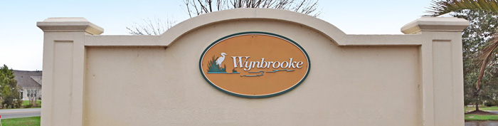 Townhomes for Sale in Wynbrooke - Murrells Inlet