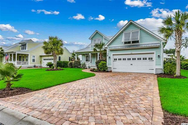 Abaco Cove Home in Murrells Inlet