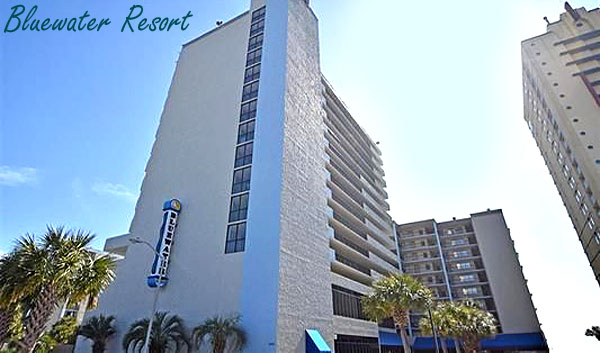 Condos For In Bluewater Resort Myrtle Beach Real Estate