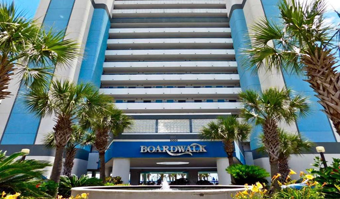 Condos for Sale in Boardwalk Resort