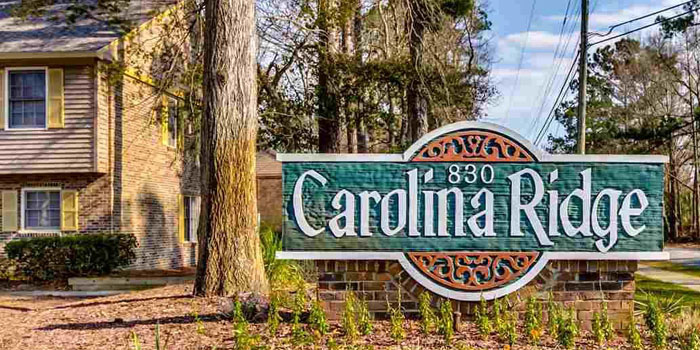 Condos for Sale in Carolina Ridge