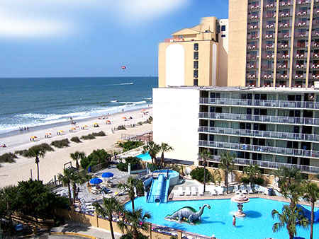 Coral beach resort myrtle beach condos for sale coral beach - 4 bedroom resorts in myrtle beach sc ...