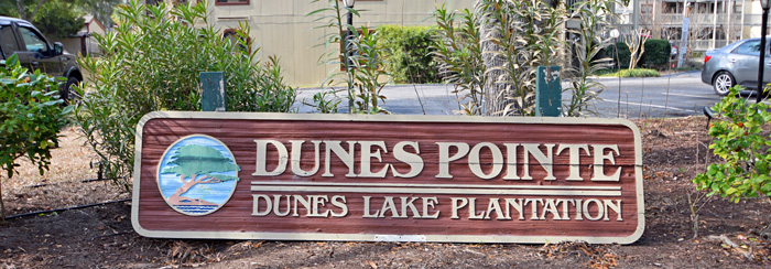 Condos for Sale in Dunes Pointe