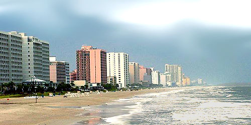 Myrtle Beach Foreclosure Condos
