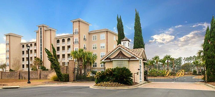 Condos for Sale in Lauderdale Bay Myrtle Beach