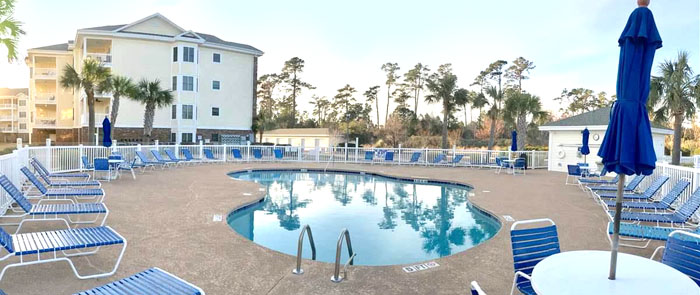 Magnolia Pointe Pool