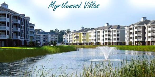 Myrtlewood Villas