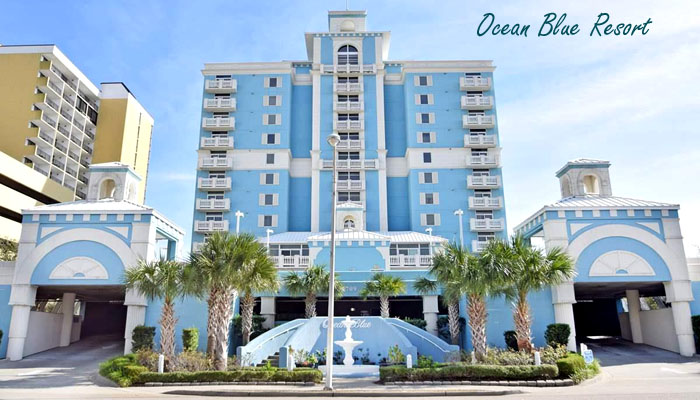 Condos for Sale in Ocean Blue Resort
