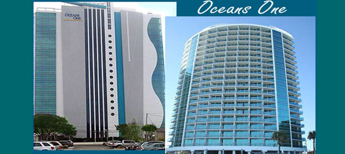 Oceans One Condos for Sale
