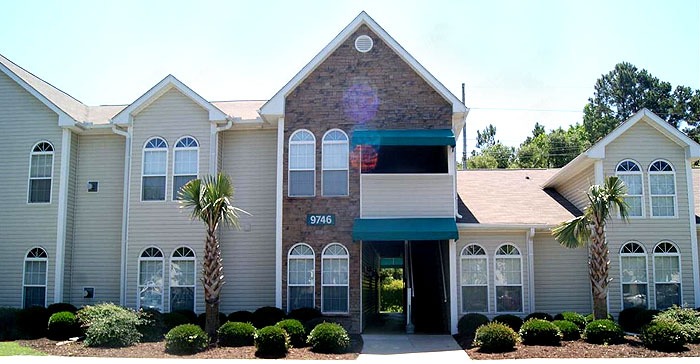 Condos for Sale in Savannah Shores