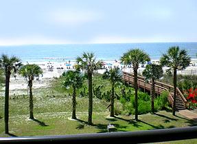 South Wind Resort Gardens