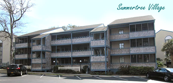 Condos for Sale in Summertree Village