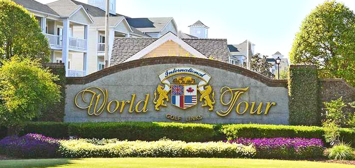 Condos for Sale at World Tour CC