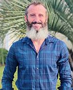 Elliott Thompson, Myrtle Beach Realtor