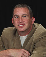 Richard Lewis - Myrtle Beach Realtor