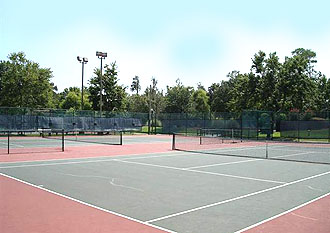 Myrtle Beach Resort Tennis