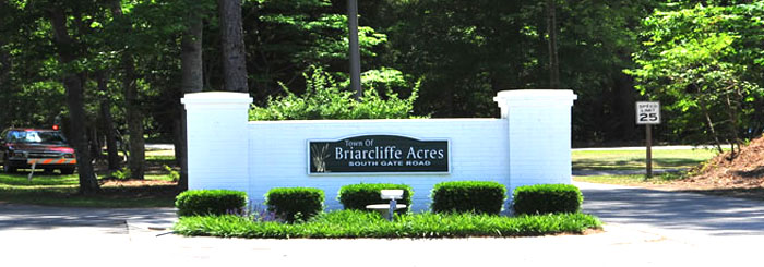 Homes for Sale in Briarcliffe Acres