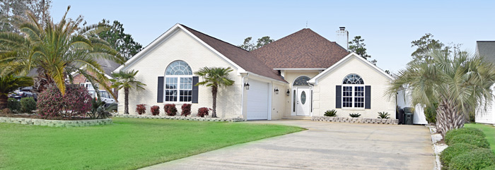 Bridgeport Homes in Myrtle Beach