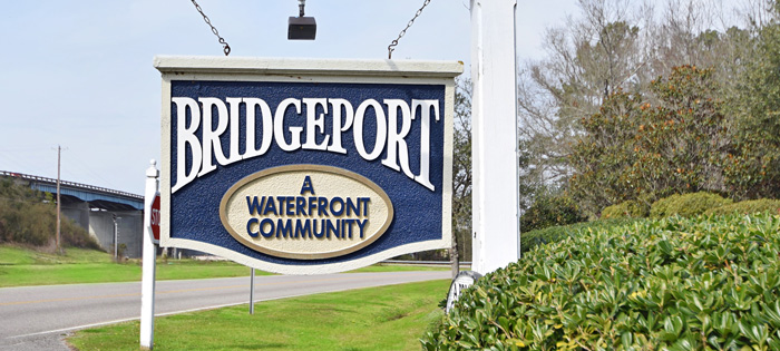 Homes for Sale in Bridgeport - Myrtle Beach