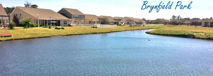 Homes for Sale in Brynfield Park
