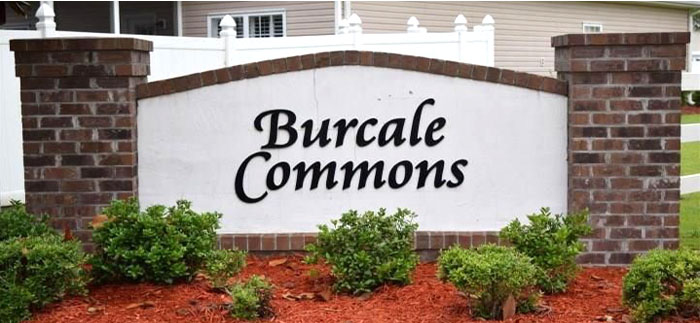 Homes for Sale in Burcale Commons