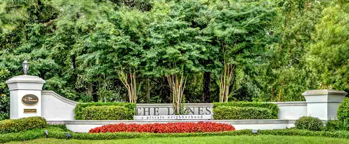 Homes for Sale in The Dunes Club