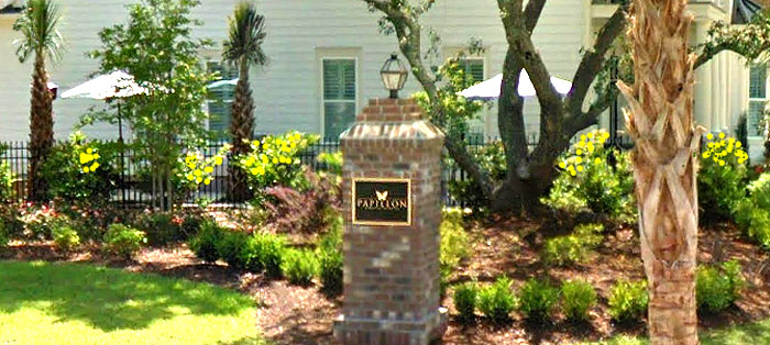 New Homes for Sale in Papillon Myrtle Beach