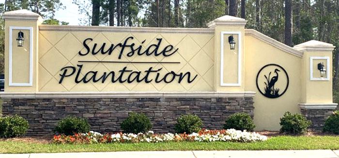 Homes for Sale in Surfside Plantation