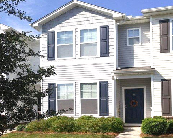 Wellington Townhomes Myrtle Beach