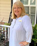 Gwenna Albrecht, Myrtle Beach Realtor