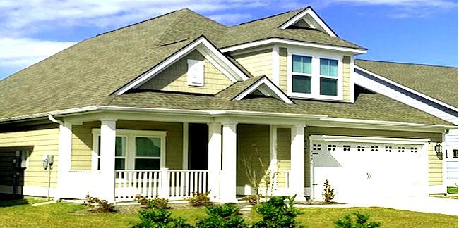 Home in Belle Harbor Myrtle Beach