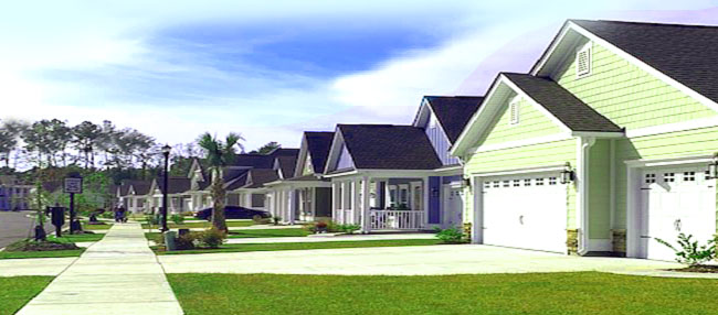 Homes for Sale in Belle Harbor Market Common