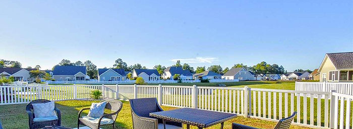 Homes in Jackson Estates in Myrtle Beach, SC