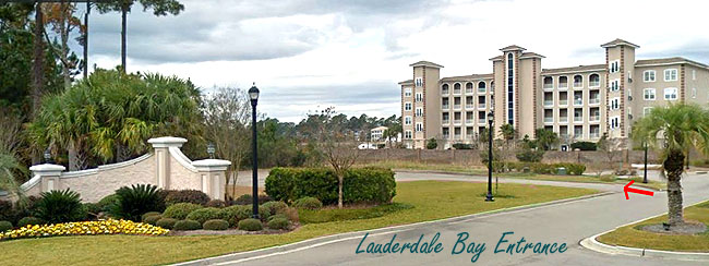 New Homes for Sale in Lauderdale Bay Estates