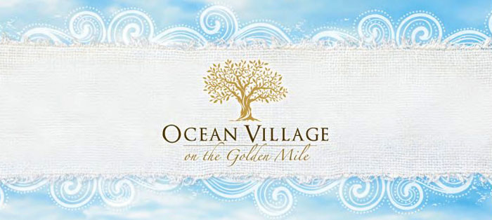 New Homes for Sale in Ocean Village