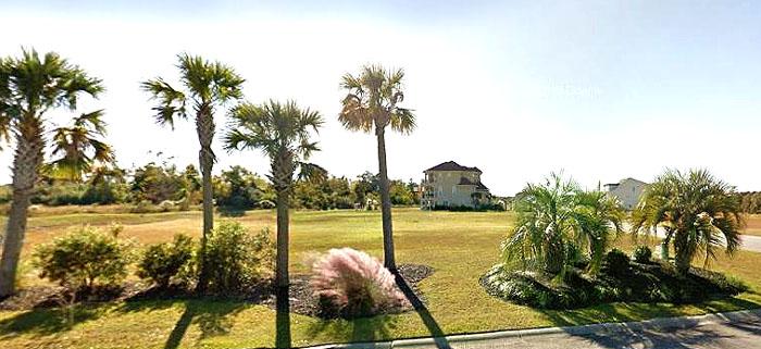 Palmetto Harbour Homes