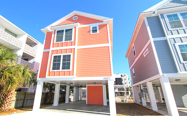 Homes For At South Beach Cottages