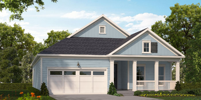 New Homes for Sale in Wren Bay