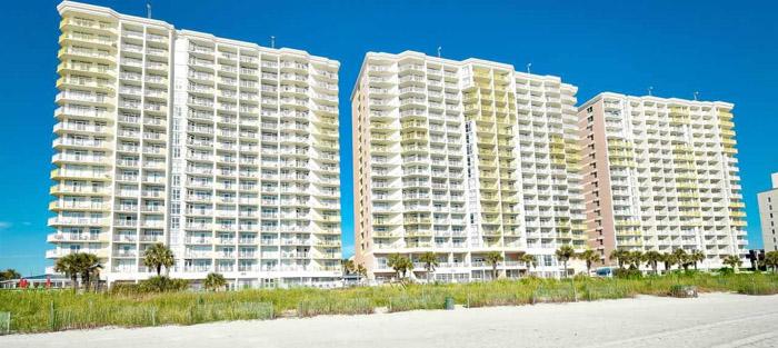 Baywatch Resort Condos