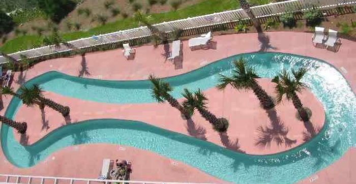 Crescent Keyes Lazy River