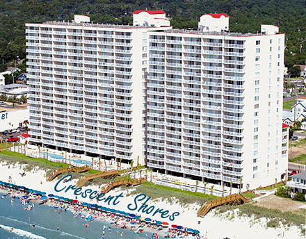 Crescent Shores Condos for Sale
