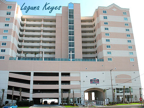 Laguna Keyes Myrtle Beach Condos for Sale