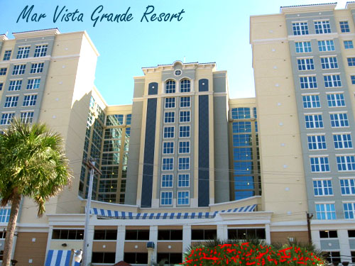 Mar Vista Grande Resort