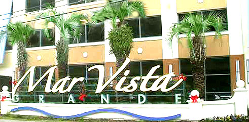 Mar Vista Grande Myrtle Beach