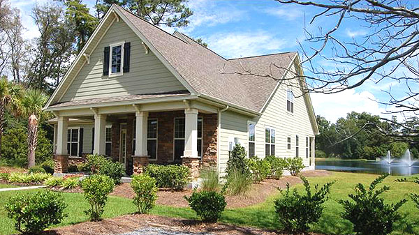 Seabrook Plantation Homes for Sale