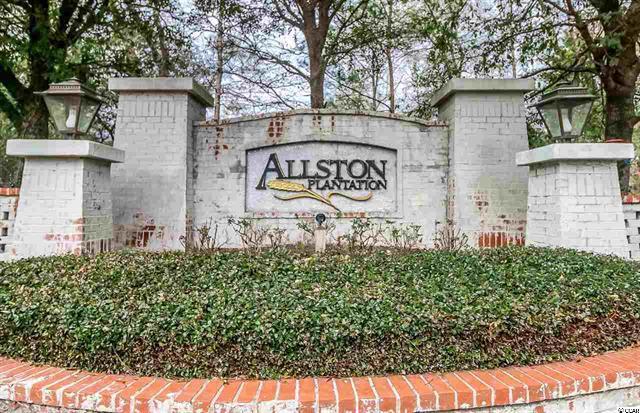Allston Plantation Homes for Sale
