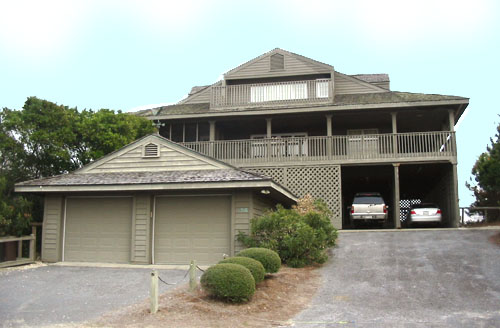 Beach Houses for Sale in Pawleys Island
