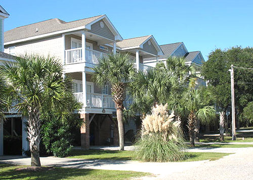 Pawleys Island Beach Houses for Sale